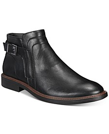 Men's Rogan Chelsea Boots, Created for Macy's