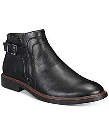 Alfani Men's Rogan Chelsea Boots, Created for Macy's