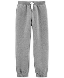 Little & Big Boys Fleece Pants