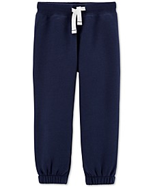 Toddler Boys Fleece Pants