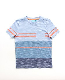 Toddler Boy Short Sleeve Tee
