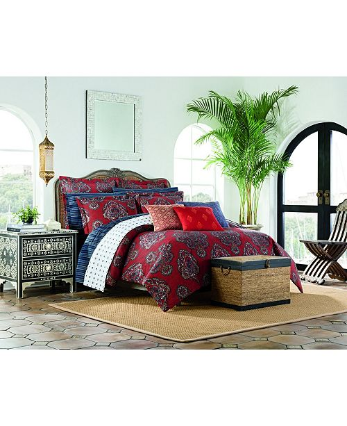 Destinations by Stavros Riad Bedding Collection