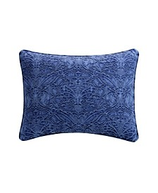 Riad PP Yarn Decorative Pillow