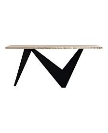 Bird Console Table