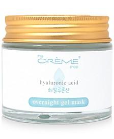 Overnight Gel Mask