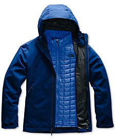 Men's Thermoball 3-in-1 Triclimate Jacket