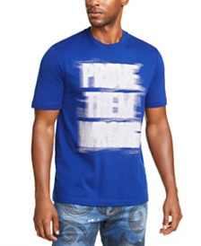 Sean John Men's Prove Them Wrong Graphic T-Shirt