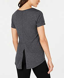 Tie-Back T-Shirt, Created for Macy's