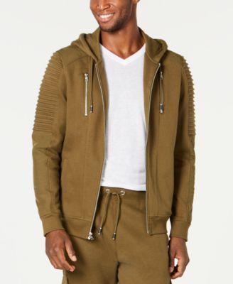 INC Men's Collide Hoodie, Created for Macy's