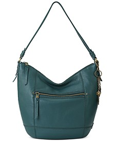 Sequoia Leather Hobo