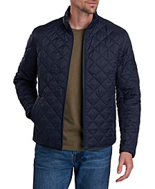 International Steve McQueen Men's Gear Quilted Jacket, Created For Macy's