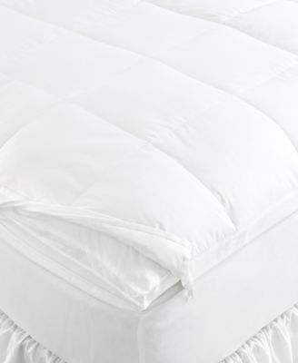 Gold 500 Thread Count Downtop Twin Featherbed