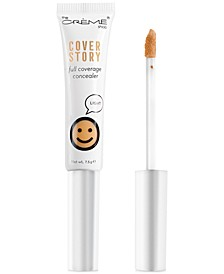 Cover Story Concealer