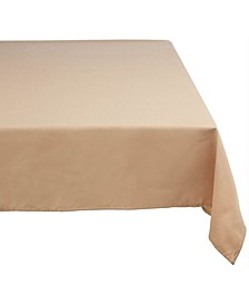 "Polyester Table Cloth 60"" x 84"""