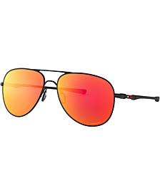 ELMONT M & L Sunglasses, OO4119 58