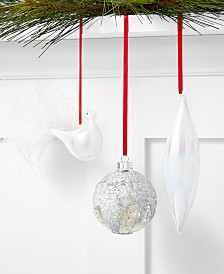 Holiday Lane Snow Daze Collection, Created for Macy's