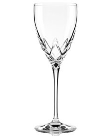 Lenox Stemware, Venetian Lace Signature Wine Glass