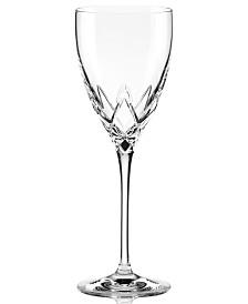 Lenox Stemware, Venetian Lace Signature Wine Glass