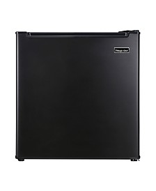Magic Chef Energy Star 1.7 Cubic Feet Mini All-Refrigerator