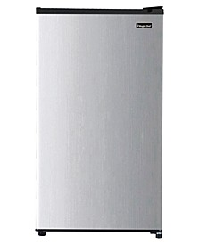 Energy Star 3.2 Cubic Feet Compact All-Refrigerator