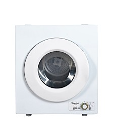 Magic Chef 2.6 Cubic Feet Compact Electric Dryer