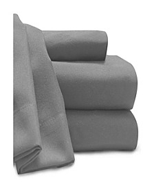 Soft and Cozy Microfiber Sheet Set, Twin Xl