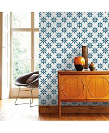 Soleil Self-Adhesive Wallpaper