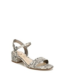 Circus by Sam Edelman Ibis Dress Sandals