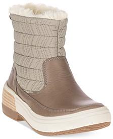 Women's Haven Bluff Polar Waterproof Boots