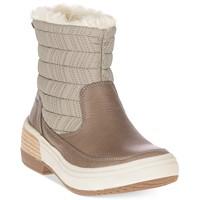 Deals on Merrell Womens Haven Bluff Polar Waterproof Boots