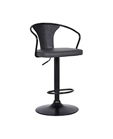 Eagle Adjustable Bar Stool