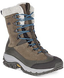 Women's Thermo Rhea Mid Waterproof Winter Boots