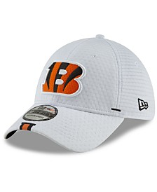 New Era Cincinnati Bengals Training 39THIRTY Cap