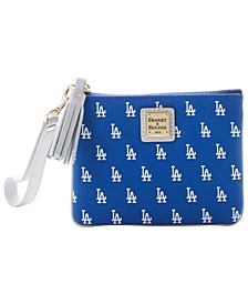 Los Angeles Dodgers Stadium Wristlet