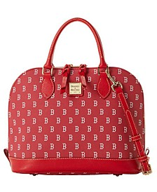 Boston Red Sox Zip Zip Satchel