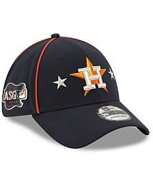 New Era Houston Astros All Star Game 39THIRTY Cap