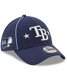 New Era Tampa Bay Rays All Star Game 39THIRTY Cap