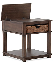 Strickland End Table