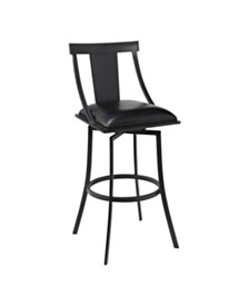Brisbane Bar Stool, Quick Ship