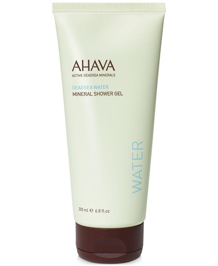 Ahava - Mineral Shower Gel, 6.8 oz