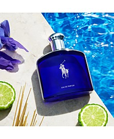 Polo Blue Eau de Parfum Fragrance Collection