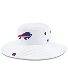 New Era Buffalo Bills Training Panama Bucket Hat