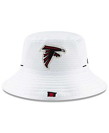 New Era Little Boys Atlanta Falcons 2019 Training Bucket Hat