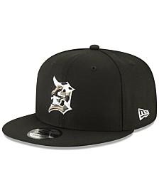 New Era Detroit Tigers Camo Trim 9FIFTY Cap