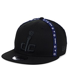 New Era Washington Wizards X Factor 9FIFTY Cap