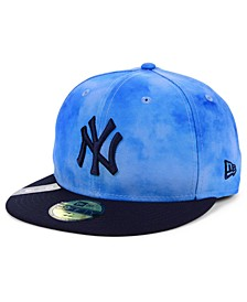 New York Yankees Father's Day 59FIFTY Cap