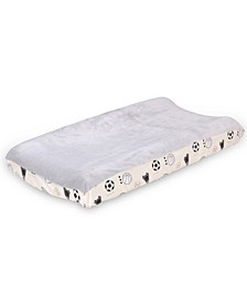 Sports League Changing Pad Cover