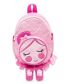 Girls Chloe Backpack