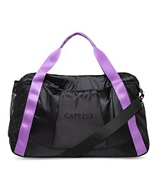 Capezio Big Boy & Girl Motivational Duffle