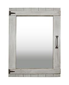 Barn Mirror